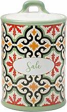 MONTEMAGGI Barattolo Ceramica Stoneware Sale