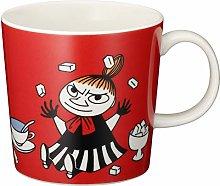 Moomin Poco My Red Mug 0.30L