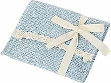 Mopec AP823.03 Sacchetto Cotone Blu Pittura e