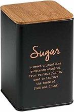 MOPITA Barattolo Loft Contenitore Sugar Zucchero
