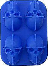 MOTINGDI - Stampo per ghiaccio 3D a forma di