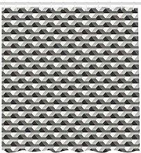 Motivi geometrici concreti e forme minimaliste