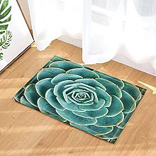 Motivo botanico vintage decorativo di cactus