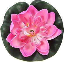 Motyy Schiuma Lotus Galleggiante della pianta