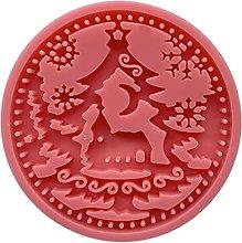 Moulding & Casting, Alberi di Natale/Fiocco di