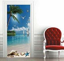 Msrahves Poster per Porte Bella spiaggia oceano