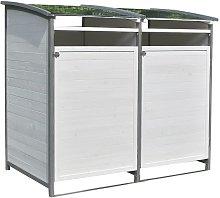 Mucola - Cestino per rifiuti - scatola singola +