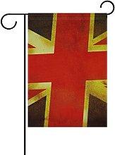 MUMIMI Mummi Bandiera Vintage Britannica da