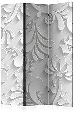 murando Paravento 3D Ottico 135x172 cm Stampa
