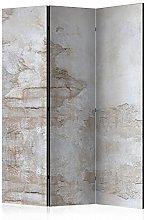 murando Paravento Calcestruzzo Loft 135x172 cm