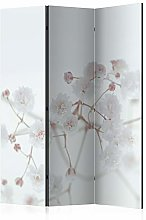 murando Paravento Fiori 135x172 cm Stampa