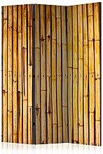 murando Paravento Legno 135x172 cm cm Stampa