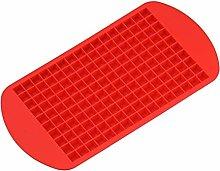 MYBHD 160 Griglia Silicone Ice Tray Fruit Ice Cube
