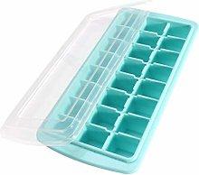 MYBHD - Stampo per cubetti di ghiaccio, in morbido