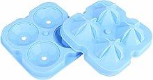 MYBHD - Stampo per cubetti di ghiaccio in silicone