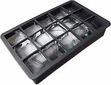 MYBHD - Stampo per cubetti di ghiaccio, in