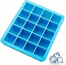 MYBHD - Stampo per ghiaccio in silicone per