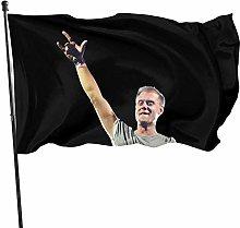 MYGED Bandiera da Giardino , Armin Van Buuren