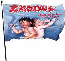 MYGED Exodus Band legata da Blood Music Trend