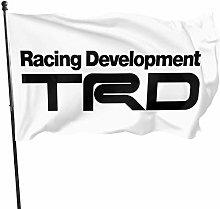 MYGED Racing Development Bandiere Decorative da