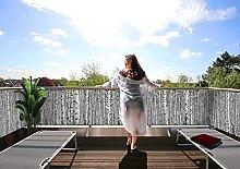 MyMaxxi Frangivista premium per balcone |