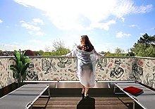 MyMaxxi Grafiti - Paravento decorativo per
