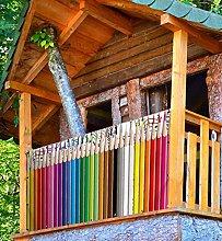 MyMaxxi School-Pen - Paravento decorativo per