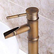 MZYZYH Rubinetto lavabo Bagno monocomando,