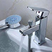 MZYZYH Rubinetto per lavabo da Bagno Rubinetto per