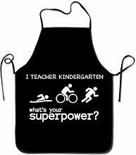 N\A Miglior Regalo I Insegnante Scuola Materna
