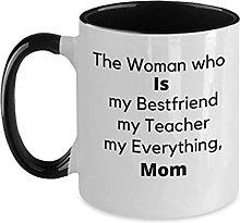 N\A Tazza di Mamma, Migliore Tazza di Mamma, Idea