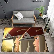 NARUTO 3D Tappeti Corridoio Tappeto Porta Tappeto
