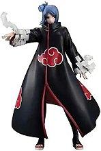 Naruto: Figura Konan/Statua Akatsuki Posizione in