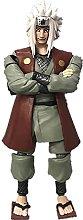 Naruto Jiraiya Konoha Sannin Immortale Statua