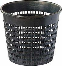 NATURAVIVA BASSANO Vaso Tondo Rete 1 litro 12x12