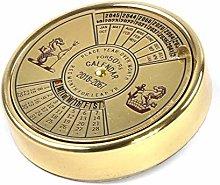 Nauticalia Calendario 50 Anni