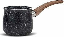 NAVA Caffettiera turca con rivestimento in granito