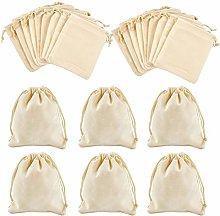 Nbeads, 30 sacchetti di velluto, sacchetti di