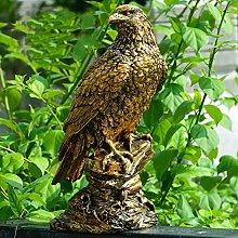 NBXLHAO Ornamenti di Aquila, Aquila di