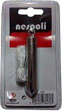 Nespoli 278473 - Filo a piombo per tappezzeria,