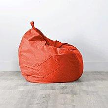Neve da cotone e lino Lazy Sofa Cover (copertura