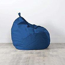 Neve da cotone e lino Lazy Sofa Cover (fodera in