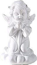 newhashiqi - Statua da tavolo da giardino,