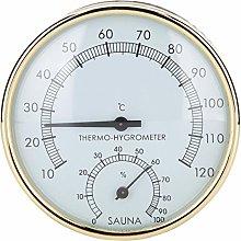 Nichhany Termometro Sauna Termometro Digitale