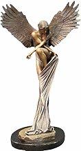 Nileco Redenzione Angel Statue da