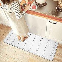 NINEHASA Tappeto da Cucina,Stampa di gioco