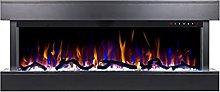 Noble Flame Atlanta - Caminetto elettrico da