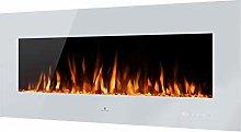 Noble Flame Vegas 1380 - Caminetto elettrico da