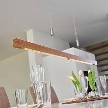 Nora - lampada a sospensione LED regolabile