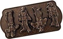 Nordic Ware 93548 - Teglia per dolci scheletri